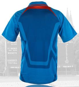 Indian Cricket jersey