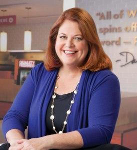 Melinda Thomas
