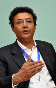 Varun Berry