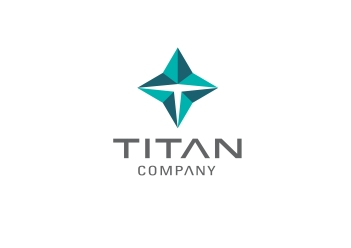Titan Company Logo