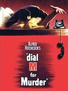 Dial M for Murder - book on Murdoch