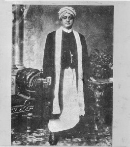 Kasturi Rangan Iyengar- Kasturi & Sons