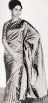 Parmeshwar Godrej- appeared as air hostess in Air India ad